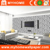 Home Decoration를 위한 Space 현대 PVC Vinyl Wallpaper