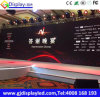 P5屋内フルカラーの使用料640*640 mm LED表示スクリーン
