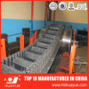 Incline Material Conveyingのためのゴム製Sidewall Conveyor Belt