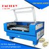 Máquina de gravura da estaca do laser do CNC (TR-1390)