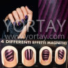 3D Effect Pearl Pigment für Nail Art Nail Sticks