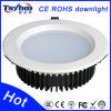 lumen SMD5730 LED Downlight de Dimmable de la luz de techo de 20W LED alto