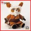 Panda principal de Kung Fu de jouet de peluche de peluche