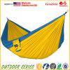 Hammock di nylon Ultralight Gw-Dh01 dei paracadute del Hammock delle 2 persone