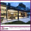高品質の贅沢によってカスタマイズされる鉄骨構造のプレハブの家