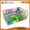 Cour de jeu d'intérieur de natte d'enfants de jardin d'enfants de boule molle d'océan