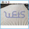Acier inoxydable S32750 JIS, AISI, ASTM, gigaoctet, DIN, pipe d'en