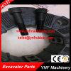 Excavatrice accouplant le boulon des pièces de rechange 250as