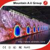 Высокая стена полного цвета СИД TV разрешения P3 крытая