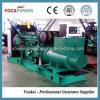 Conjunto de generador diesel de la energía eléctrica del motor 280kw/350kVA de Volvo