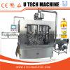 Automatische de Tafelolie krimpt de Machine van de Verpakking