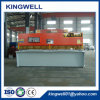 Hot Sale Hydraulic Sheet Metal Cutting Machine (QC12Y-4X2500)
