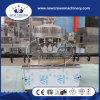 Máquina de rellenar de la sola unidad 12 del agua automática de las pistas