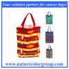 Sac d'emballage respectueux de l'environnement d'achats pour la promotion (SP-5040)