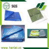 PE Tarpaulin, PE Fabric, PE Sheet, pvc Tarpaulin, PE pvc Roll voor Camping Mat Outdoor Ground Covering