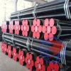 ASME B36.10m ASTM A106 GR. Tubulação de aço sem emenda de B