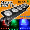 DJ 5*30W LED Matrix Stgae Effect Light (SF-S02)
