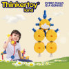 Qualité Educational Toys pour Girls, Hot Sale Plastic Toys