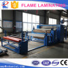 Flame di cuoio Laminating Machine per Office Chairs, Sofas