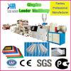 Heißes verkaufendes gute Qualitäts-PVC schäumen frei Blatt-Strangpresßling-Maschine