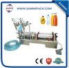 El doble de la capacidad grande dirige la maquinaria de relleno líquida neumática (G1WY-2Y-5000)