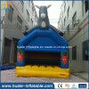 Kind-Spiel-Esel-Schlag-Haus-aufblasbarer Prahler für Vergnügungspark