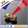Прилипатель клея жидкости красного цвета 271 высокопрочного металла Loctit Threadlocker пластичный