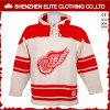 2016 het Hockey Jersey Hoodie van de Douane van Canada van de Winter