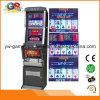 Máquina video de juego de fichas vertical del póker