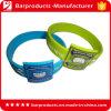 Qualität Promotional Silicone Bracelet mit Personalized Logo