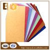 Écrans antibruits décoratifs de fibre de polyester d'isolation thermique