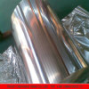 Hoja pesada de aluminio del calibrador 8011 en rodillo