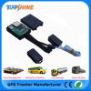 Time Distance/Angle Interval High Cost Sensitive GPS Tracker에 의하여 자동 Tracking