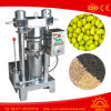 Hydrauliköl-Presse-Maschinen-Miniölmühle