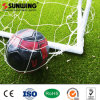 Prix artificiel vert d'herbe de tapis du football