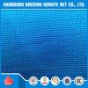 Tissu neuf d'ombre de réseau d'ombre de Sun de HDPE d'agriculture de Chambre verte