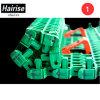 Cloison instantanée de machine de convoyeur et courroies modulaires Har7960 de combat