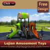 Leuk Ontwerp Multiplayer die de OpenluchtApparatuur van Activiteiten voor Kinderdagverblijf (x1507-8) interesseert