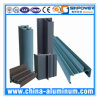 Tous les types de surface Profil Traitement en aluminium pour portes et fenêtres