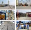 Machine de fabrication de brique concrète concrète de machine \ cavité de brique