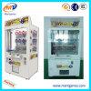 Singola macchina del gioco della gru della branca del giocattolo nel prezzo di fabbrica