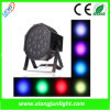 36W 18 LED Flat PAR Lights Lamp PAR Can