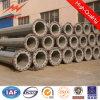 Q345 elektrische galvanisierte Stahlpolen hergestellt in China für Kraftübertragung