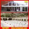 De transparante Tent van het Aluminium van de Koepel van pvc Boogvormige voor OpenluchtHuwelijk