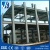 Dirigir la estructura de acero de la subida prefabricada de la alta calidad