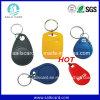 アクセス制御のためのLf Em4102 RFID Keyfobs