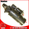 Hot Sale Cummins Engine Parts Cummins Nt855 Motor de partida 3021038