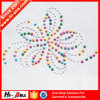 팀 Race와 Club Various Colors Rhinestone Sticker
