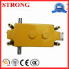 Tower Crane Safety Device Limited Switch, Tower Crane Spare Partie
