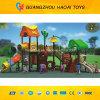 판매 (A-15167)를 위한 유럽 기준 싼 아이 옥외 운동장
